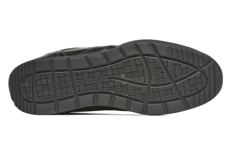 Sneaker Rockport Ip T-Toe schwarz ansicht von oben