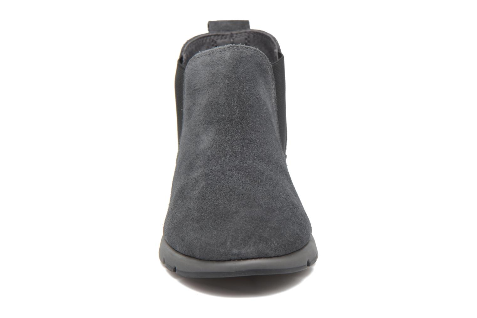 Ankle boots Aerosoles Fast Ball Grey model view