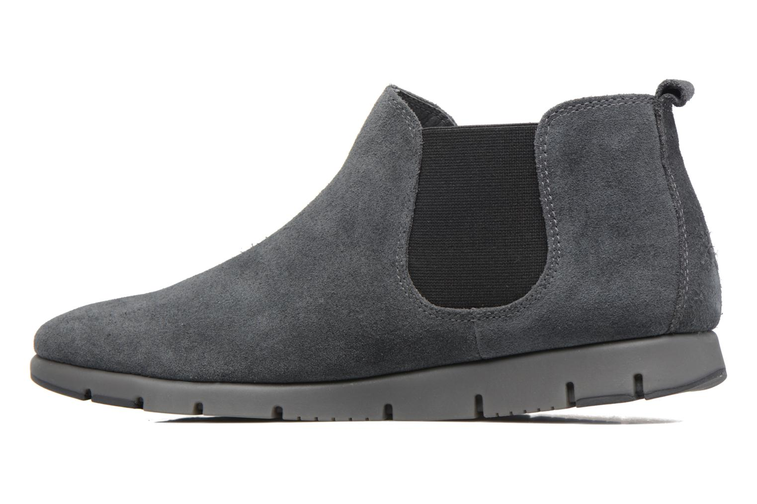 Ankle boots Aerosoles Fast Ball Grey front view