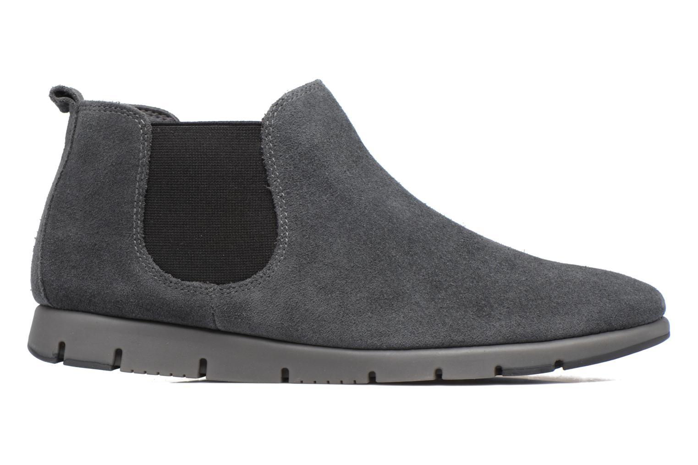 Stiefeletten & Boots Aerosoles Fast Ball grau ansicht von hinten