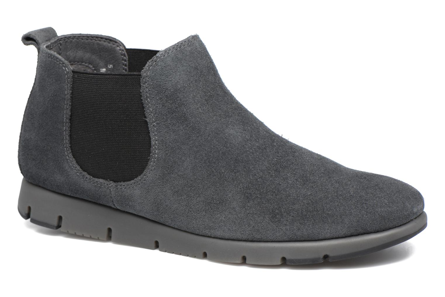Ankle boots Aerosoles Fast Ball Grey detailed view/ Pair view