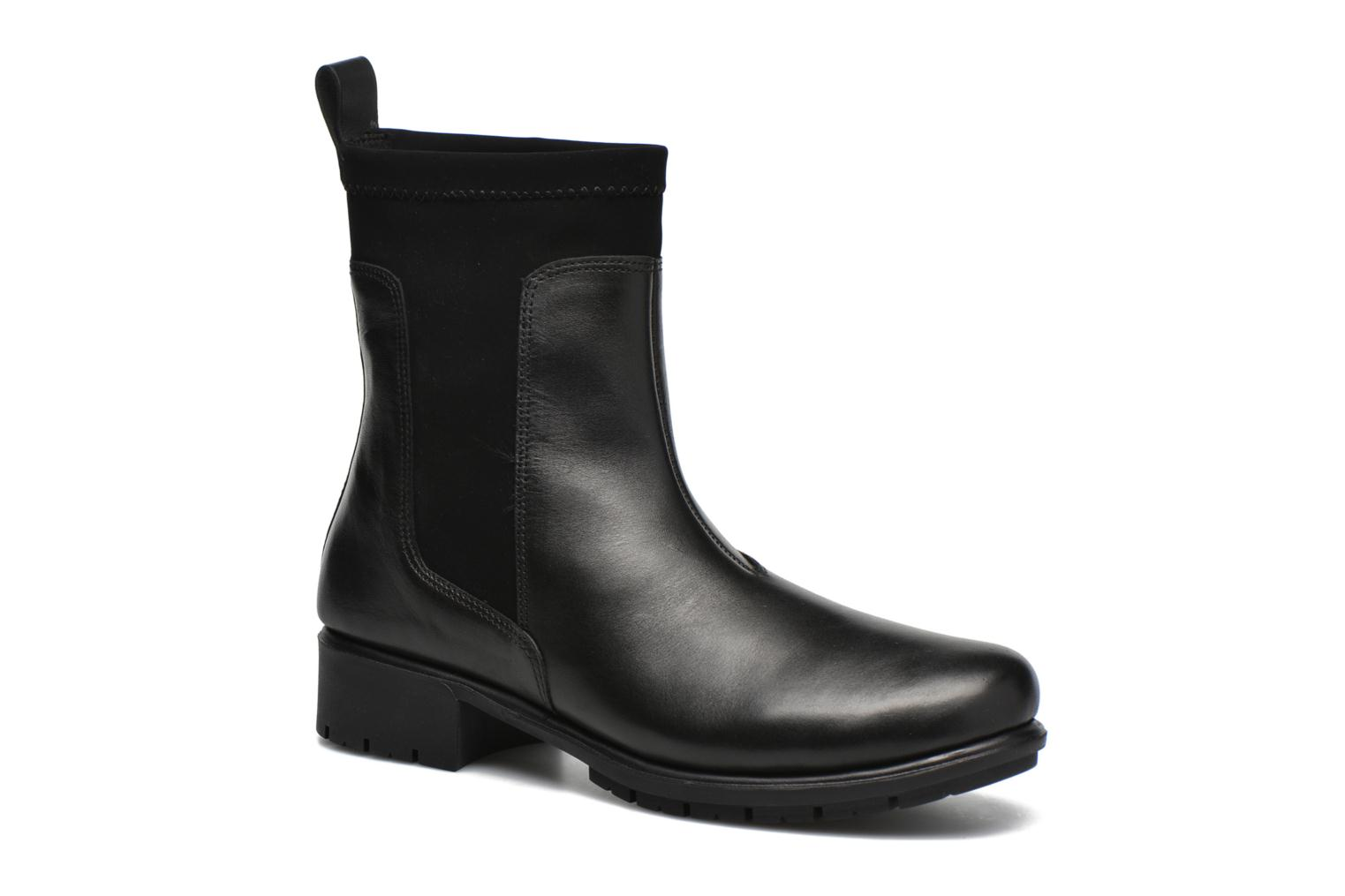 Ankle boots Aerosoles Just Cause Black detailed view/ Pair view