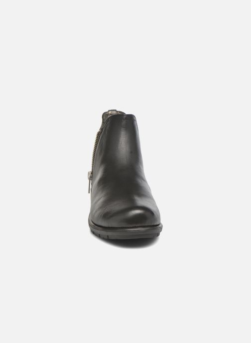 Boots en enkellaarsjes Aerosoles Just In Case Zwart model