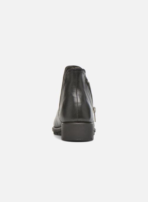 Boots en enkellaarsjes Aerosoles Just In Case Zwart rechts