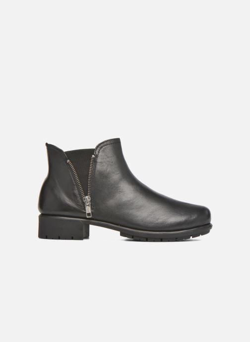 Boots en enkellaarsjes Aerosoles Just In Case Zwart achterkant