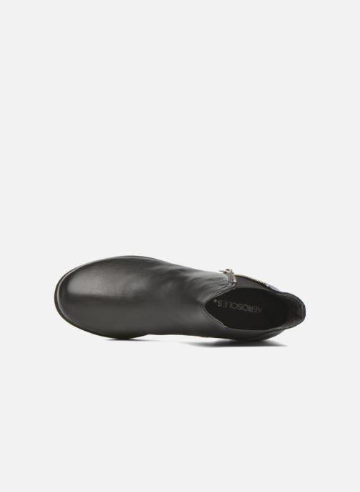 Boots en enkellaarsjes Aerosoles Just In Case Zwart links