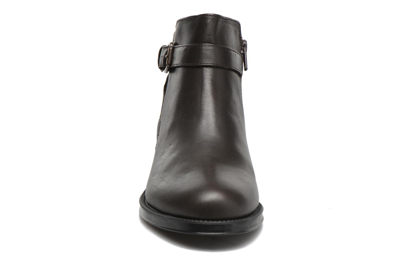 Stiefeletten & Boots Aerosoles Pushchairs braun schuhe getragen