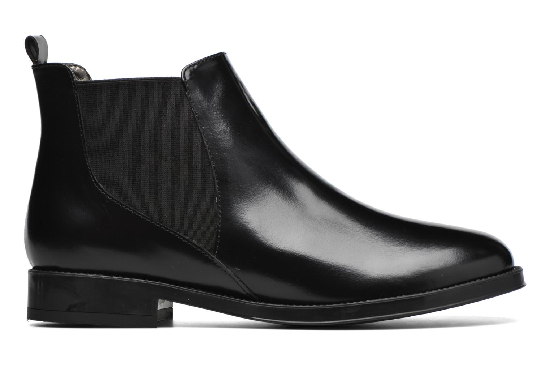 Bottines et boots Aerosoles Push N Pull Noir vue derrière
