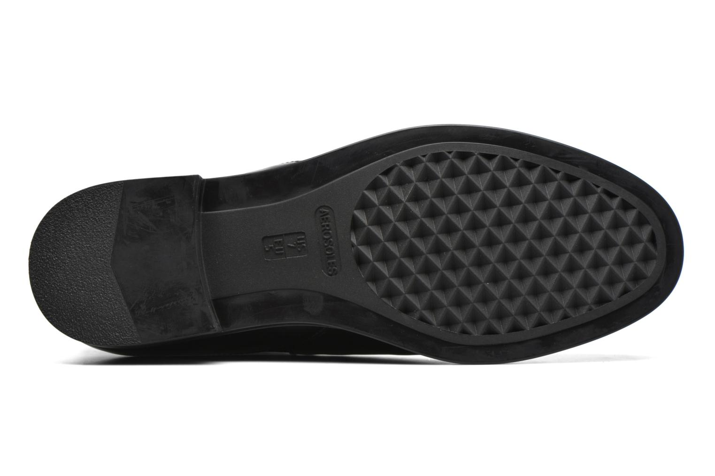Boots en enkellaarsjes Aerosoles Push N Pull Zwart boven