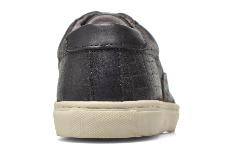 Sneakers Kickers Villanis Grijs rechts