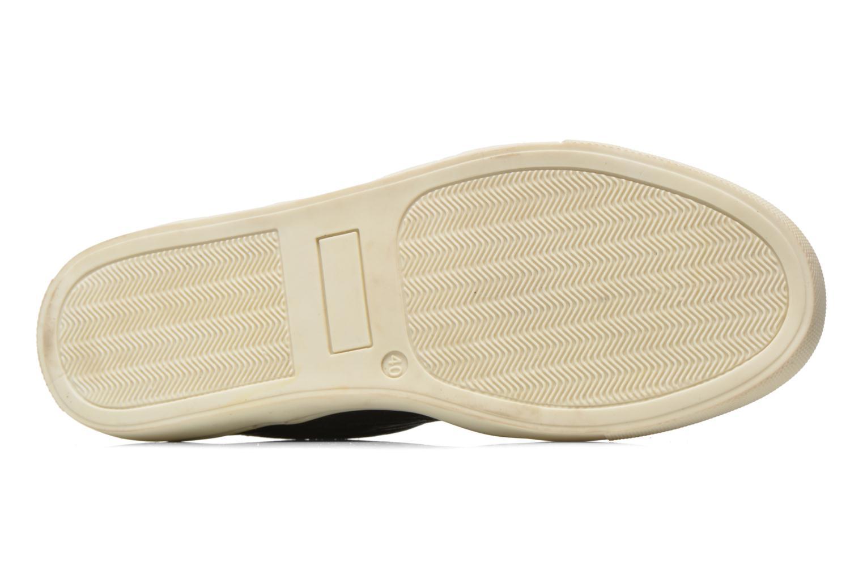 Sneakers Kickers Villanis Grijs boven