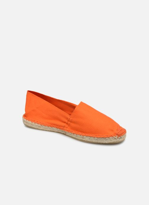 Espadrilles Pare Gabia VP Unies Smu F Orange vue détail/paire