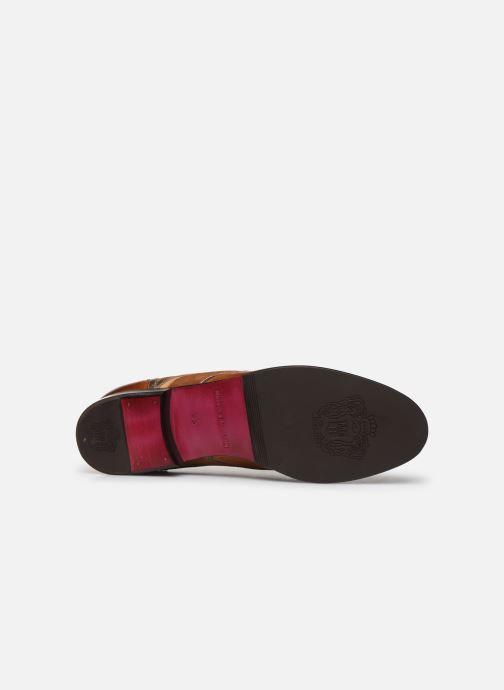 Chaussures à lacets Melvin & Hamilton Sally 30 Marron vue haut