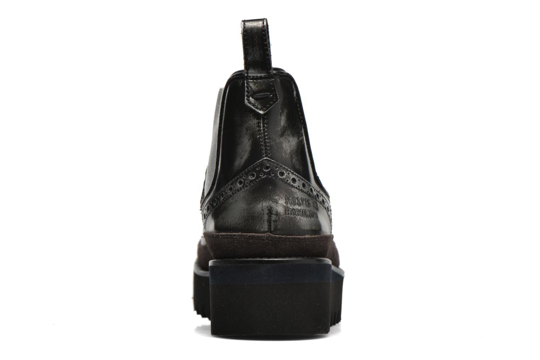 Bottines et boots Melvin & Hamilton Lena 4 Gris vue droite