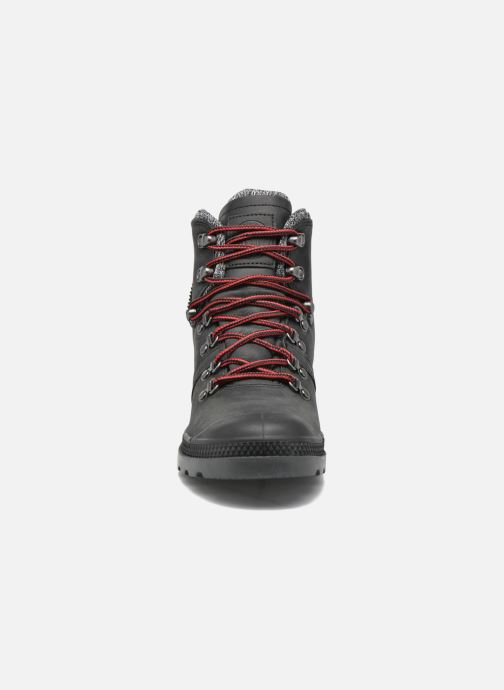 Boots en enkellaarsjes Palladium Pallab Hk LP F Zwart model