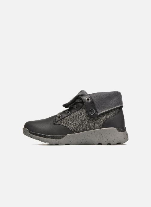Sneakers Palladium Plvil Bgy TCT F Sort se forfra