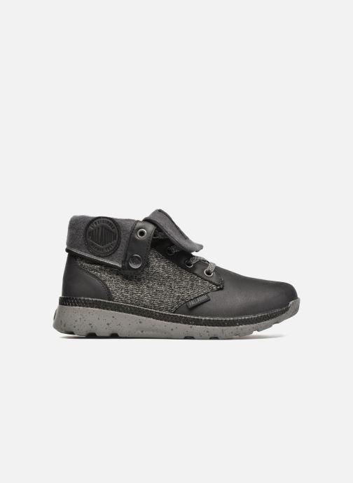 Sneakers Palladium Plvil Bgy TCT F Sort se bagfra