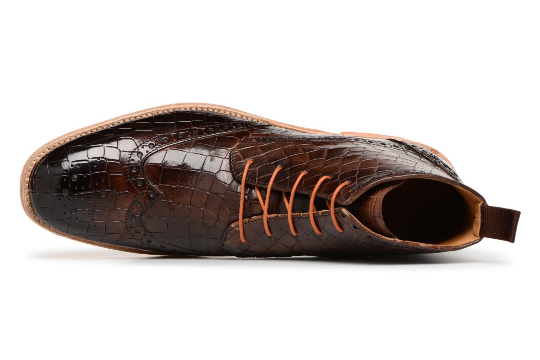 Melvin & Hamilton Eddy 10 (Marron) - Bottines et Confortable boots en Más cómodo Confortable et et belle db6446