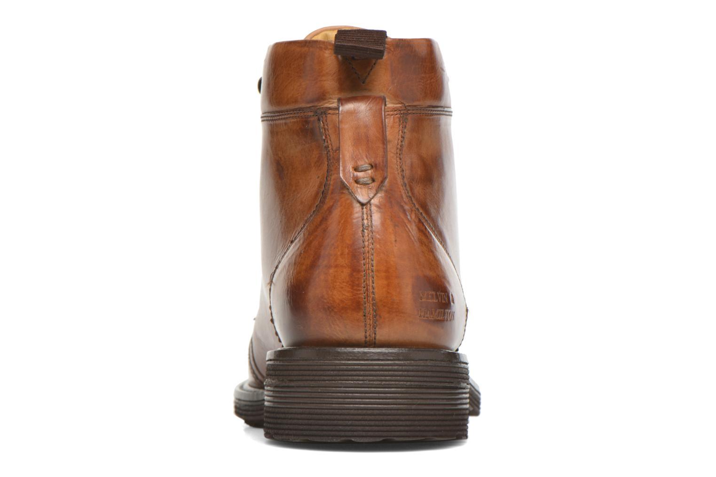 Bottines et boots Melvin & Hamilton Trevor 5 Marron vue droite