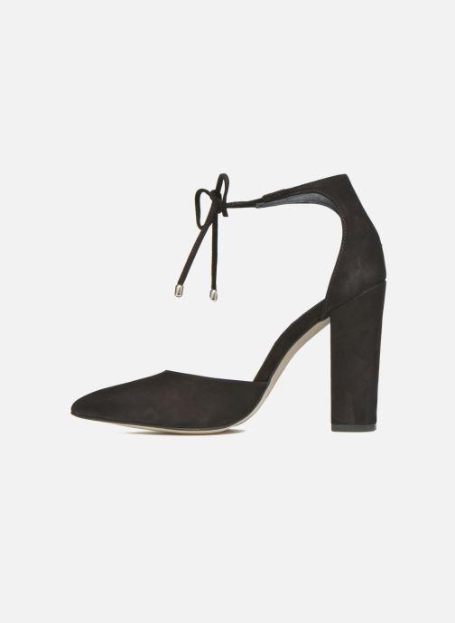 a5f963f144ce Steve Madden Pampered (Black) - High heels chez Sarenza (274949)