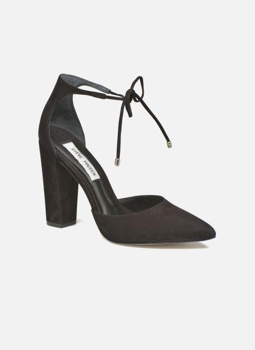 61bb6e048b Steve Madden Pampered (Black) - High heels chez Sarenza (274949)
