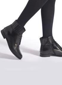 Ankle boots Women Cross