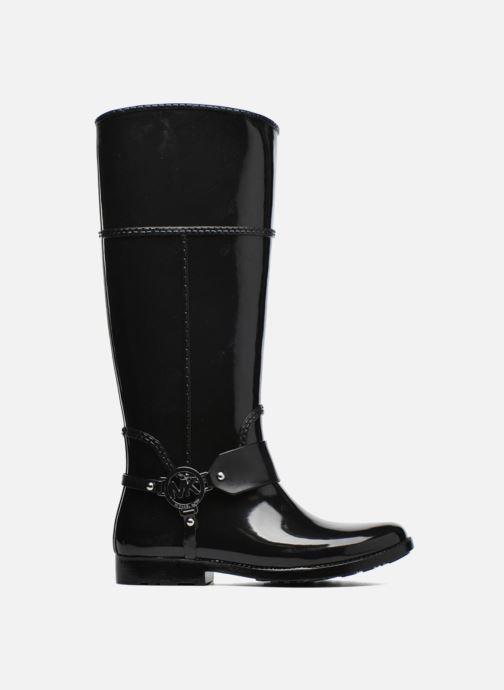 cd6b0e006b8 Laarzen Michael Michael Kors Fulton harness tall Rainboot Zwart achterkant
