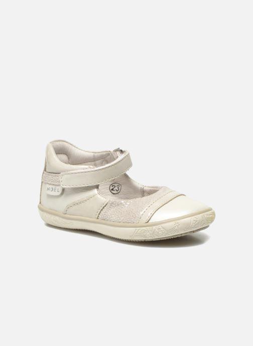 Sandali e scarpe aperte Noël Mini Alizé Beige vedi dettaglio/paio