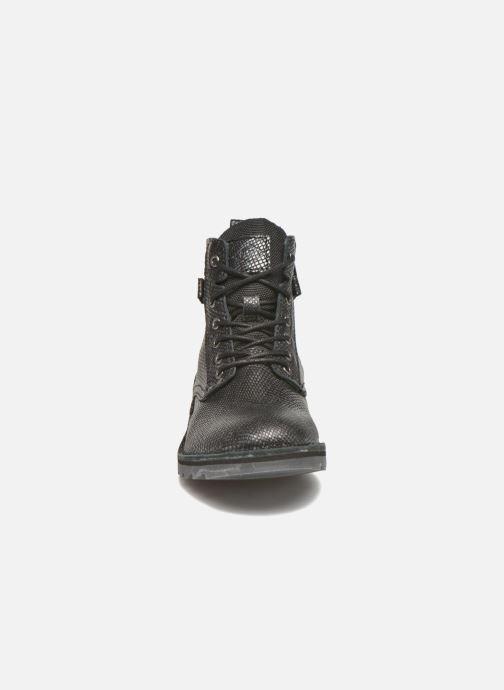Boots en enkellaarsjes P-L-D-M By Palladium Sana URS Zwart model