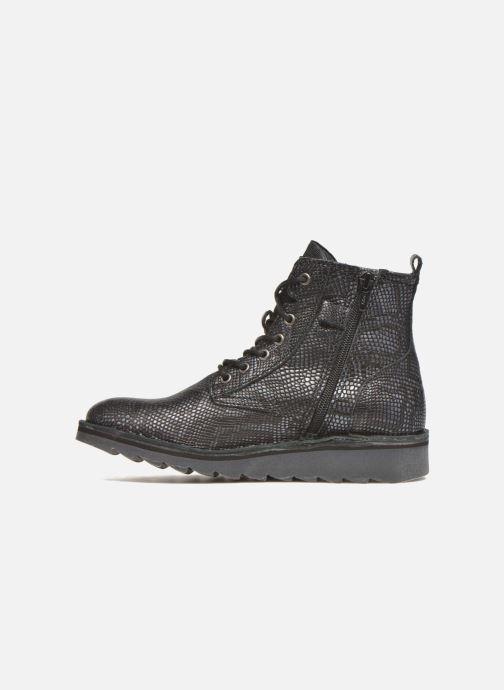 Boots en enkellaarsjes P-L-D-M By Palladium Sana URS Zwart voorkant