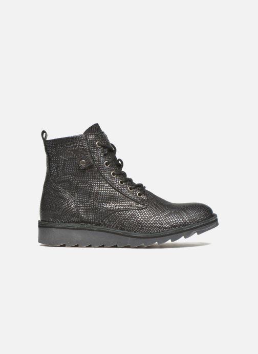 Boots en enkellaarsjes P-L-D-M By Palladium Sana URS Zwart achterkant
