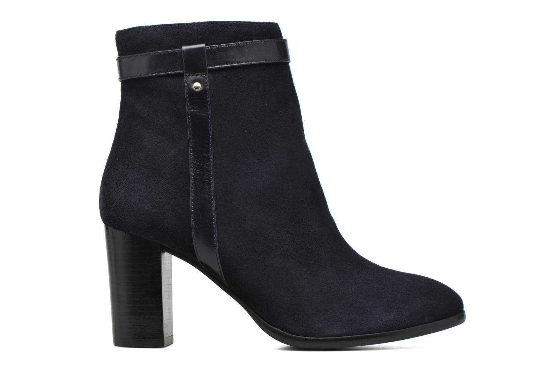 Boots en enkellaarsjes Georgia Rose Tarik Blauw achterkant