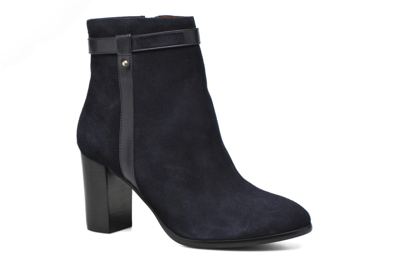 Boots en enkellaarsjes Georgia Rose Tarik Blauw detail