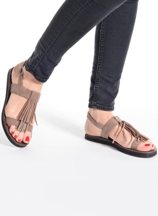 Elizabeth Stuart Perrys 606 (Nero) - Sandali Sandali Sandali e scarpe aperte chez | qualità regina  297fec