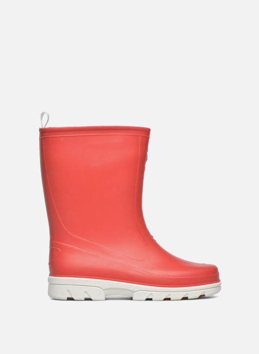 Støvler & gummistøvler SARENZA POP Virain kid Rød se bagfra