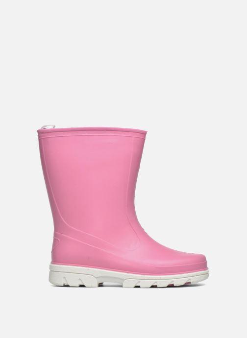 Støvler & gummistøvler SARENZA POP Virain kid Pink se bagfra