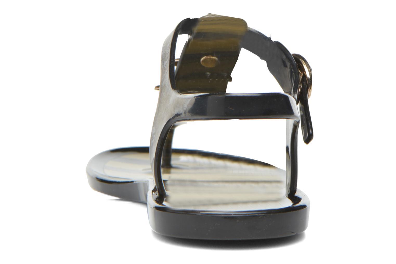 Sandales et nu-pieds Gioseppo Andarivel Noir vue droite