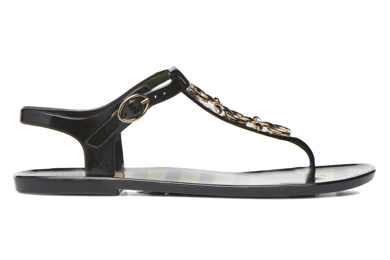 Sandales et nu-pieds Gioseppo Andarivel Noir vue derrière