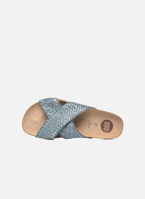 Gioseppo Alejandrina (blau) - Clogs & Pantoletten bei bei bei Más cómodo 9c727a