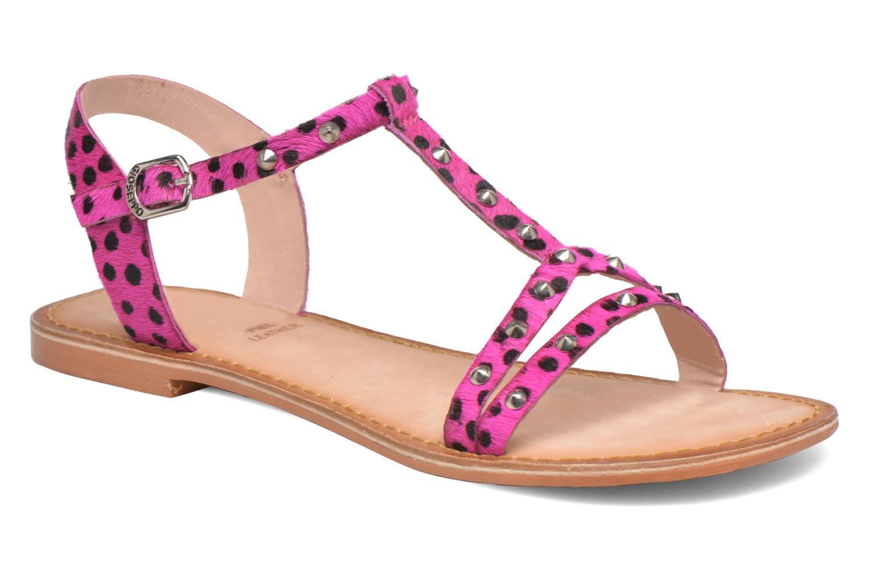 Sandali e scarpe aperte Gioseppo Drupa Rosa vedi dettaglio/paio