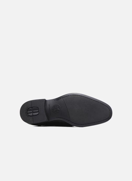 Zapatos con cordones Mephisto Cooper Negro vista de arriba