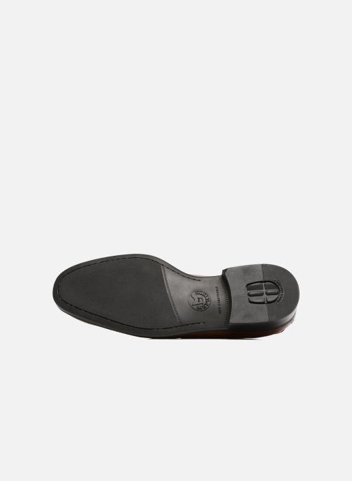 Zapatos con cordones Mephisto Cooper Marrón vista de arriba