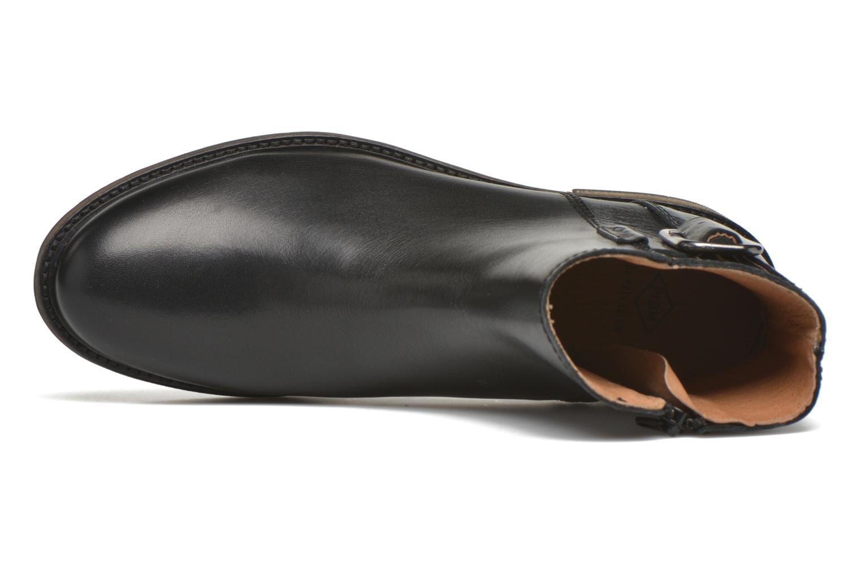 Stiefeletten & Boots P-L-D-M By Palladium Namely CT schwarz ansicht von links
