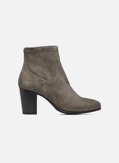 Bottines et boots P-L-D-M By Palladium Onside Sud Beige vue derrière