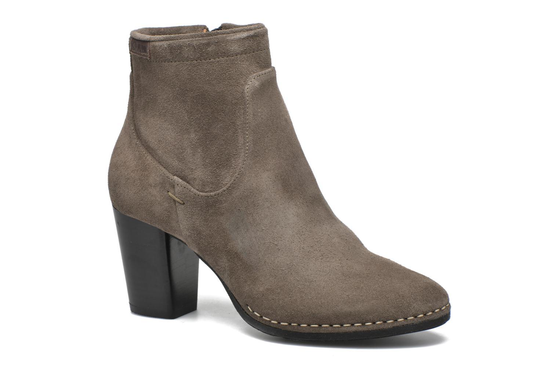 Nuevo zapatos Sud P-L-D-M By Palladium Onside Sud zapatos (Beige) - Botines  en Más cómodo 157b62