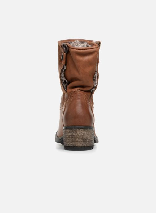 Stiefeletten & Boots P-L-D-M By Palladium Coventry CML braun ansicht von rechts
