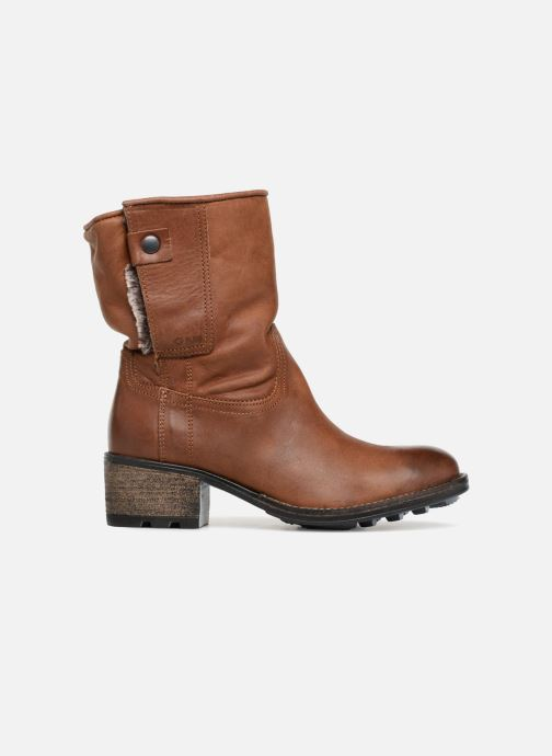 Bottines et boots P-L-D-M By Palladium Coventry CML Marron vue derrière
