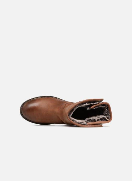 Stiefeletten & Boots P-L-D-M By Palladium Coventry CML braun ansicht von links