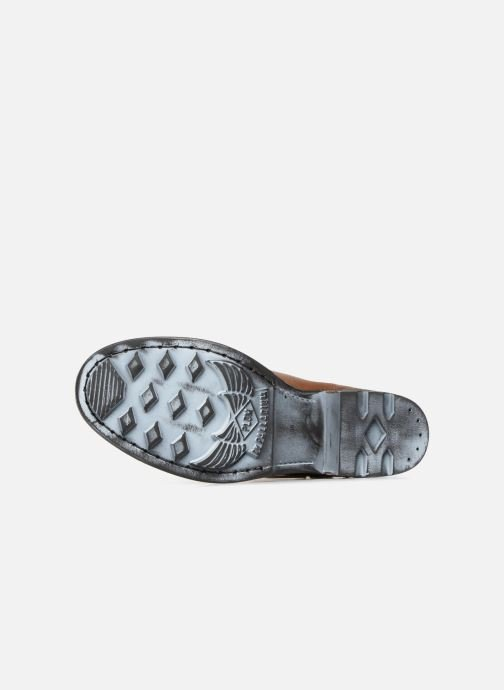 Stiefeletten & Boots P-L-D-M By Palladium Coventry CML braun ansicht von oben