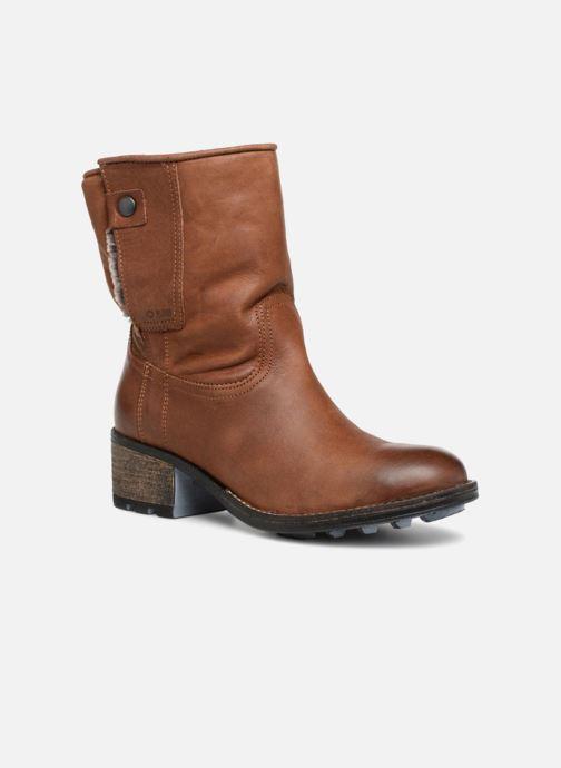 Stiefeletten & Boots P-L-D-M By Palladium Coventry CML braun detaillierte ansicht/modell